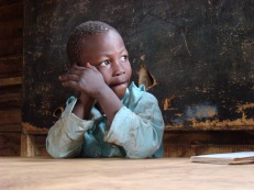 I can't get enough of these beautiful Kenyan kids. A huge interest and new hobby this year is photography.