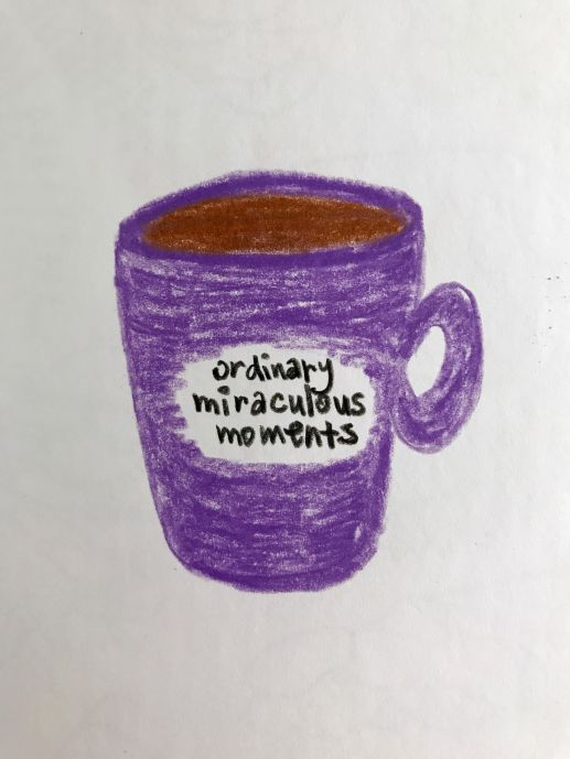Ordinary Miraculous Moments